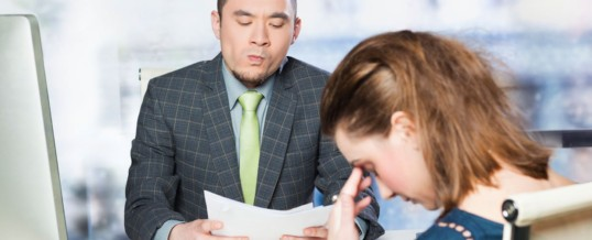 7 Things You Should Not Say in a Job Interview