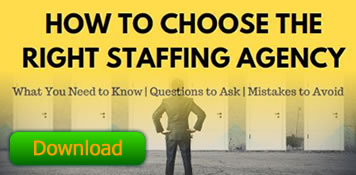 How to Choose the Right Staffing Agency